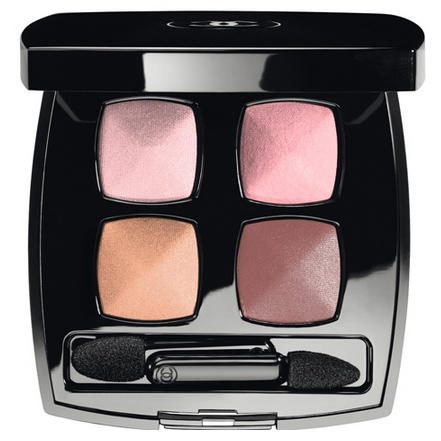 Chanel Les 4 Ombres Quadra Eyeshadow Spices 79