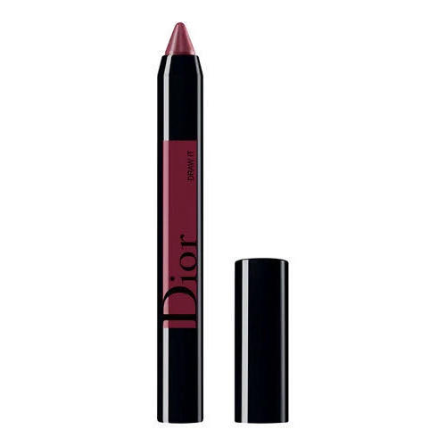 Dior Rouge Graphist Lipstick Pencil Draw It 784