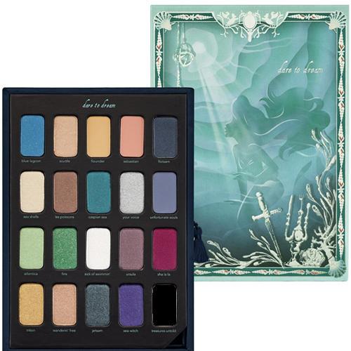 Sephora Ariel Eyeshadow Palette