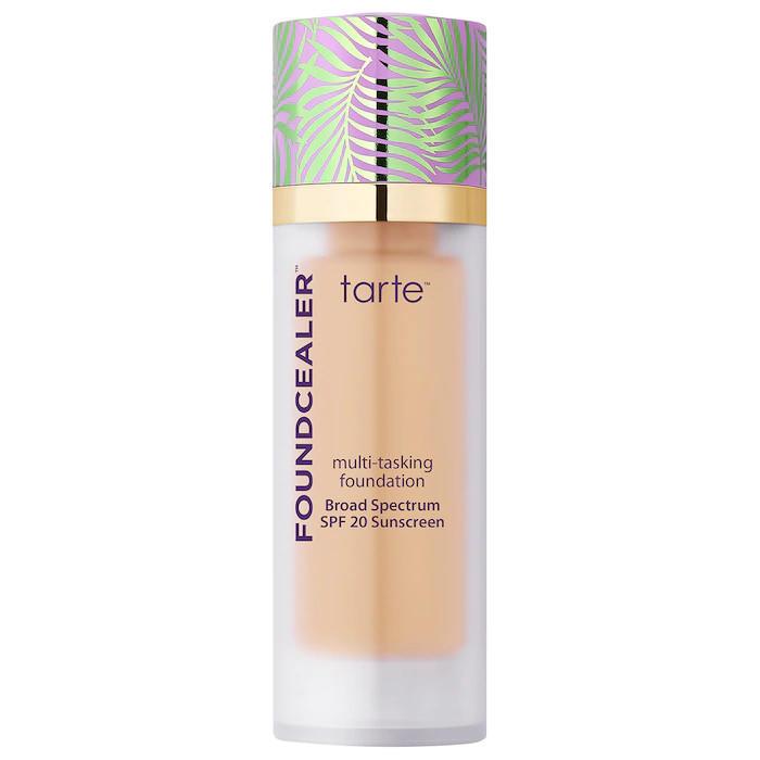 Tarte Foundcealer Multi-Tasking Foundation Light Sand 22S