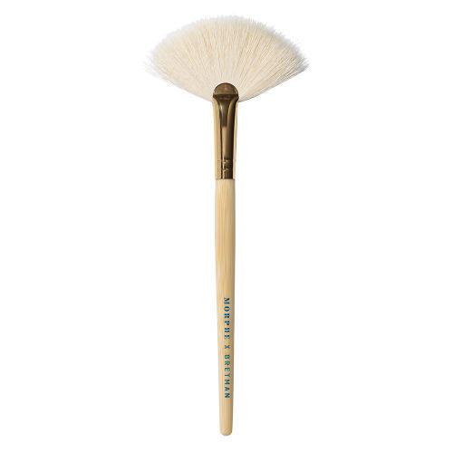 Morphe Fan Brush Bretman Collection