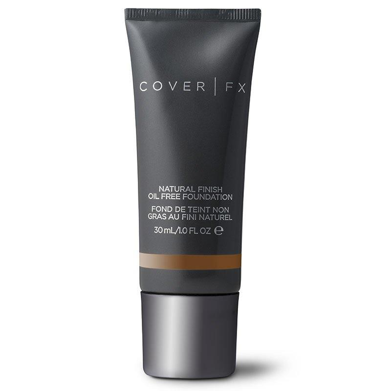 Cover FX Natural Finish Oil Free Foundation G70