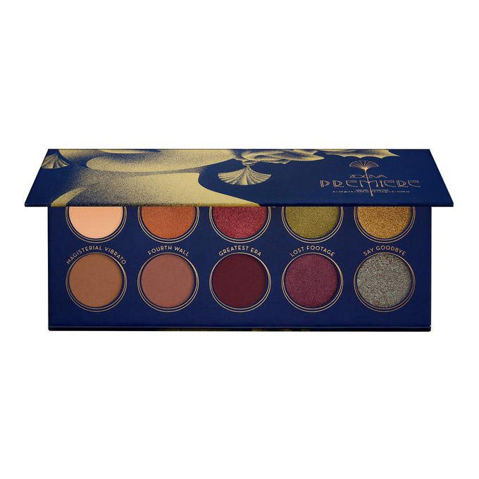 Zoeva Premiere Eyeshadow Palette