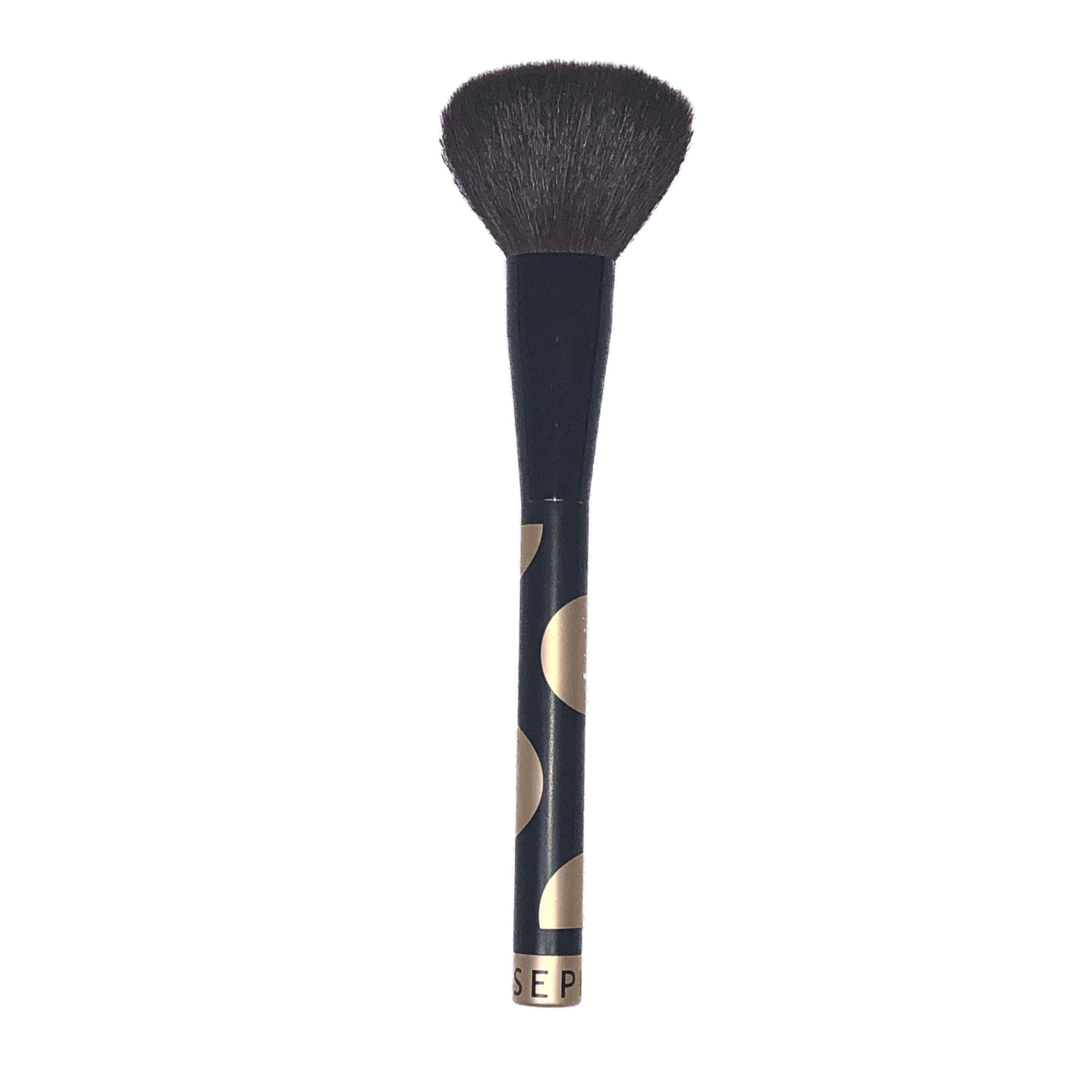 Sephora Large Powder Face Brush Minnie Mouse Collection