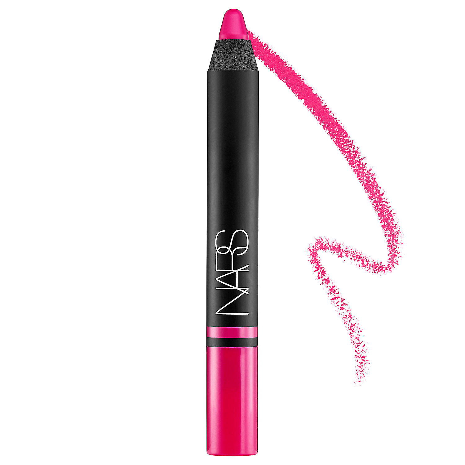 NARS Satin Lip Pencil Yu