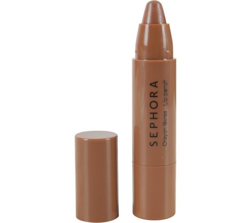 Sephora Lip Pencil Brown Sugar Mini