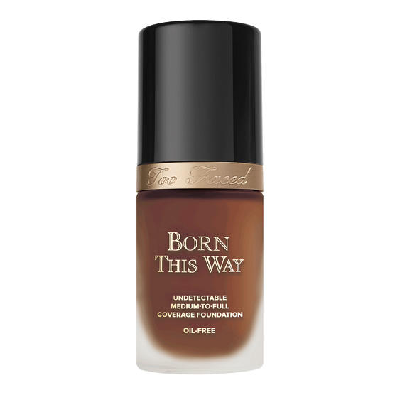 Too Faced Born This Way Foundation Truffle