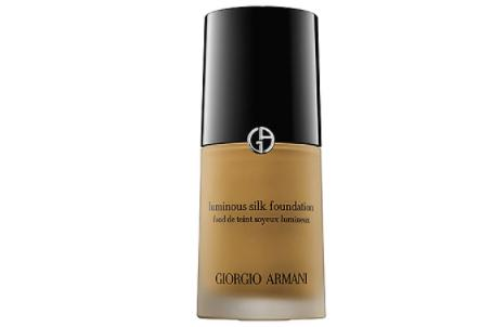 Giorgio Armani Luminous Silk Foundation 7.5