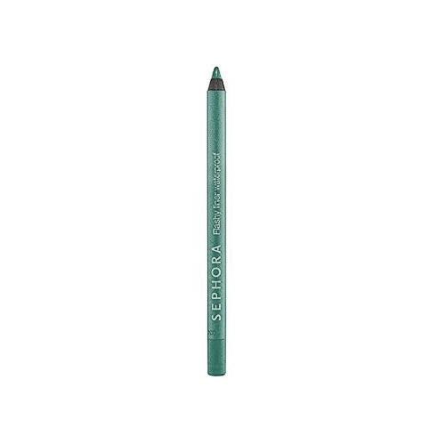 Sephora Flashy Liner Waterproof Flashy Green 04