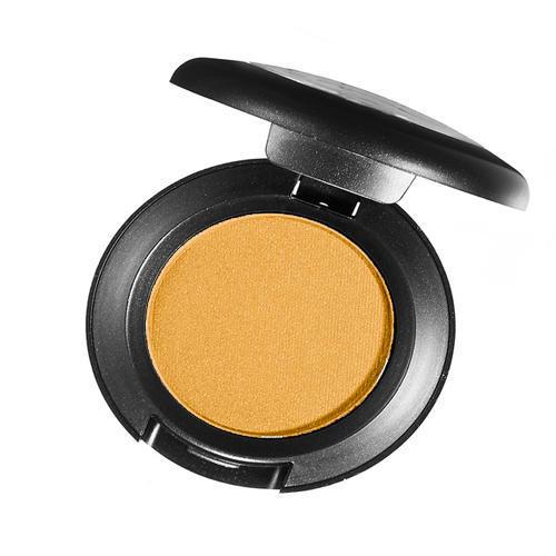 MAC Eyeshadow Goldbit
