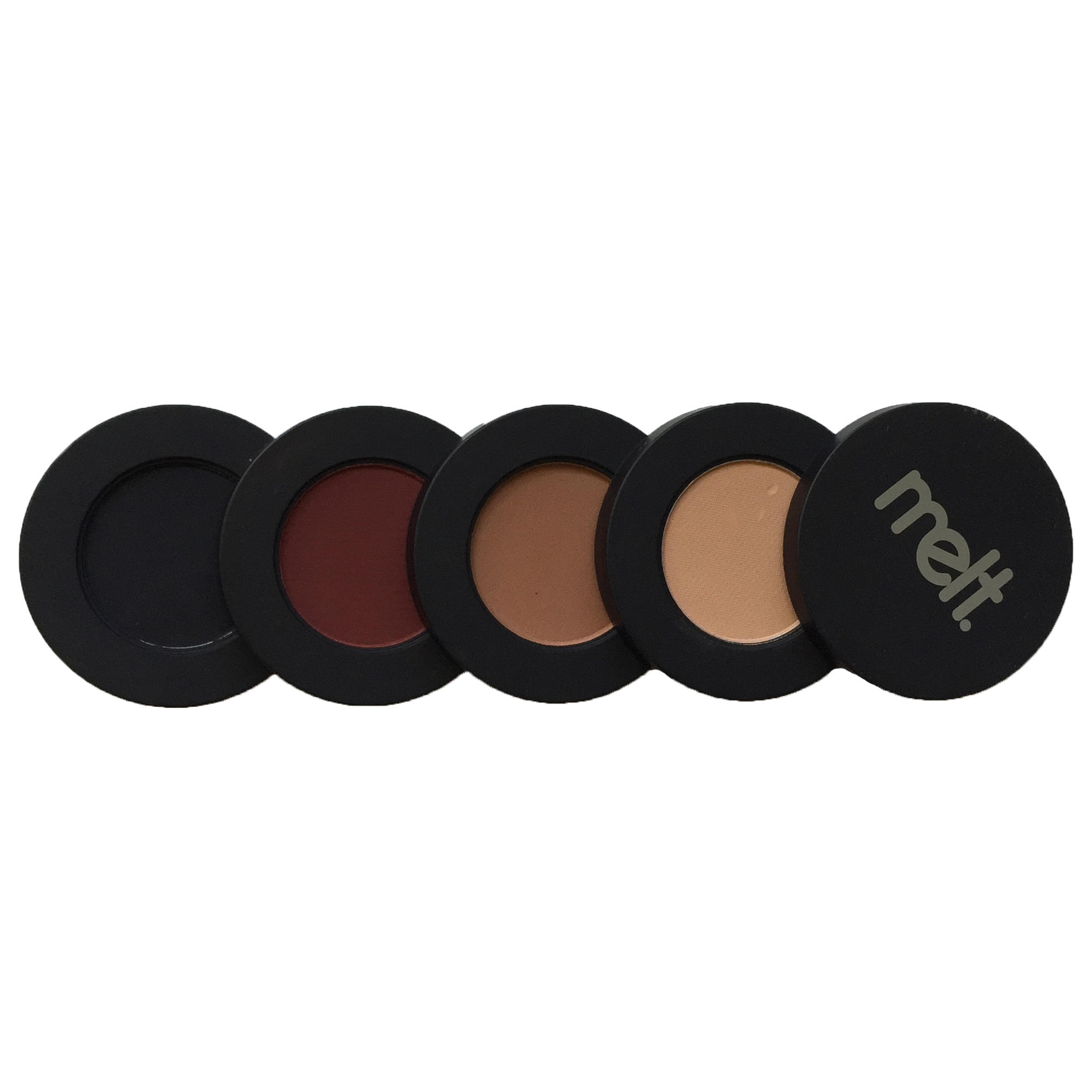 Melt Cosmetics Eyeshadow Stack Dark Matter