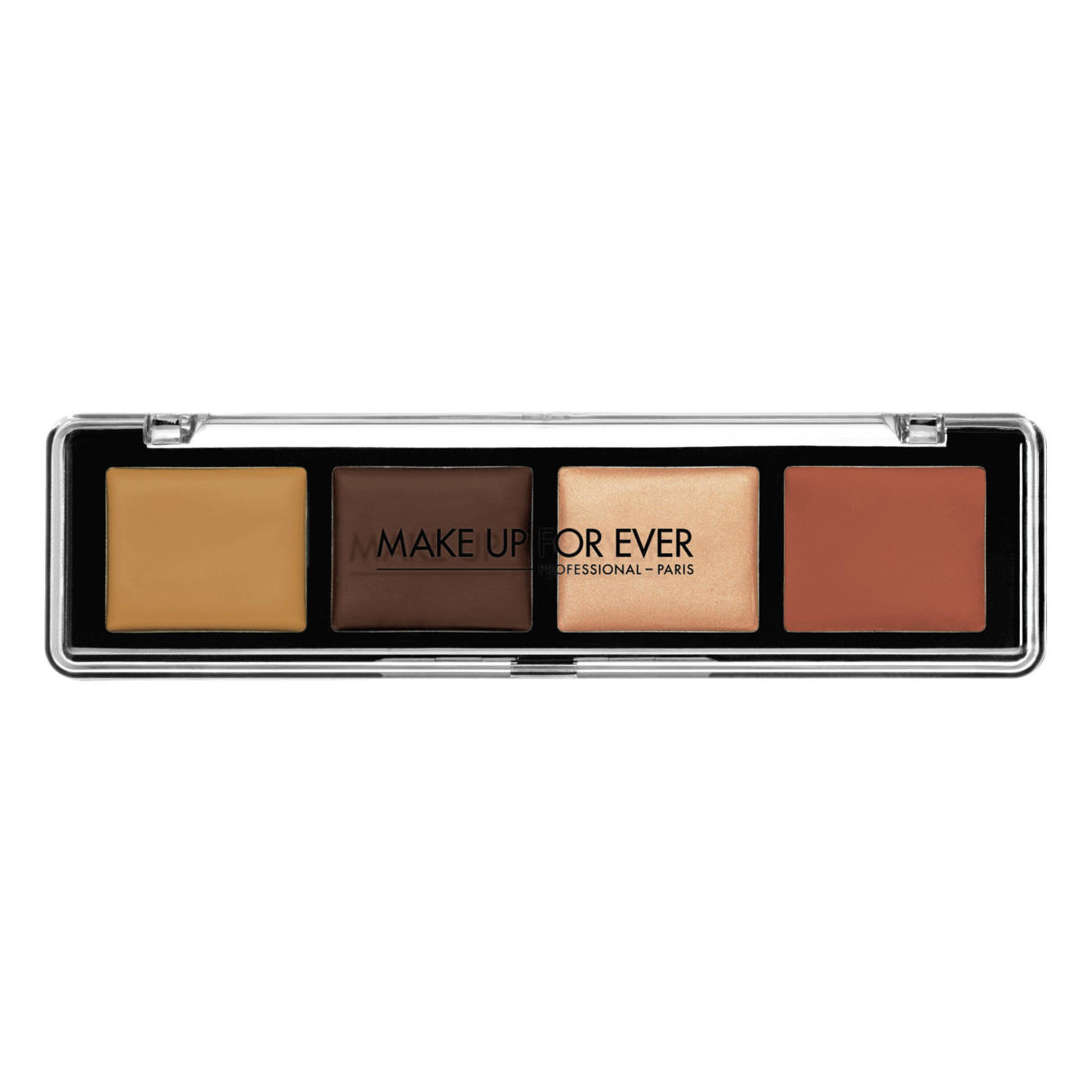 Makeup Forever Pro Sculpting Palette Dark 50