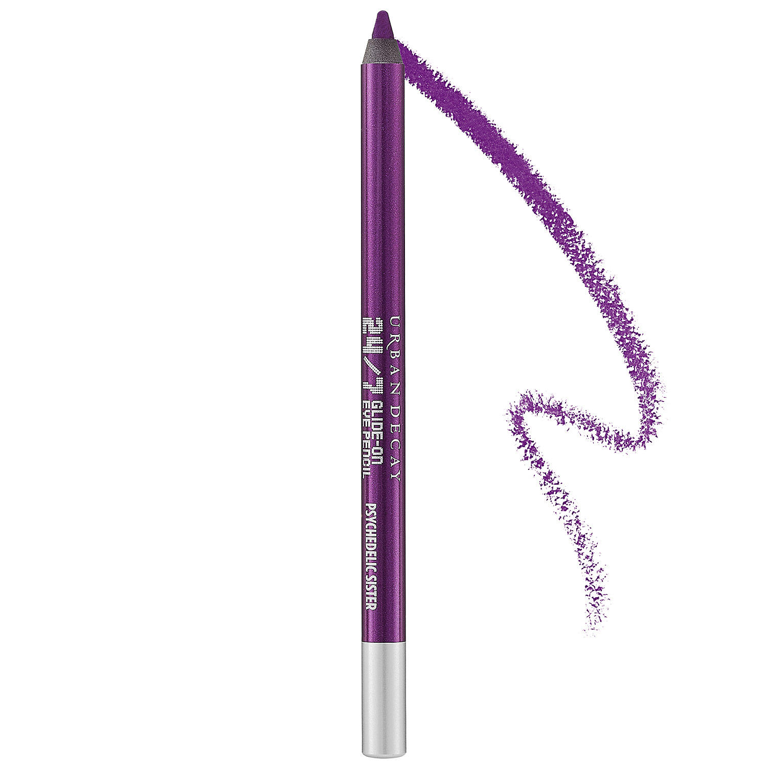 Urban Decay 24-7 Glide-On Eye Pencil Psychedelic Sister