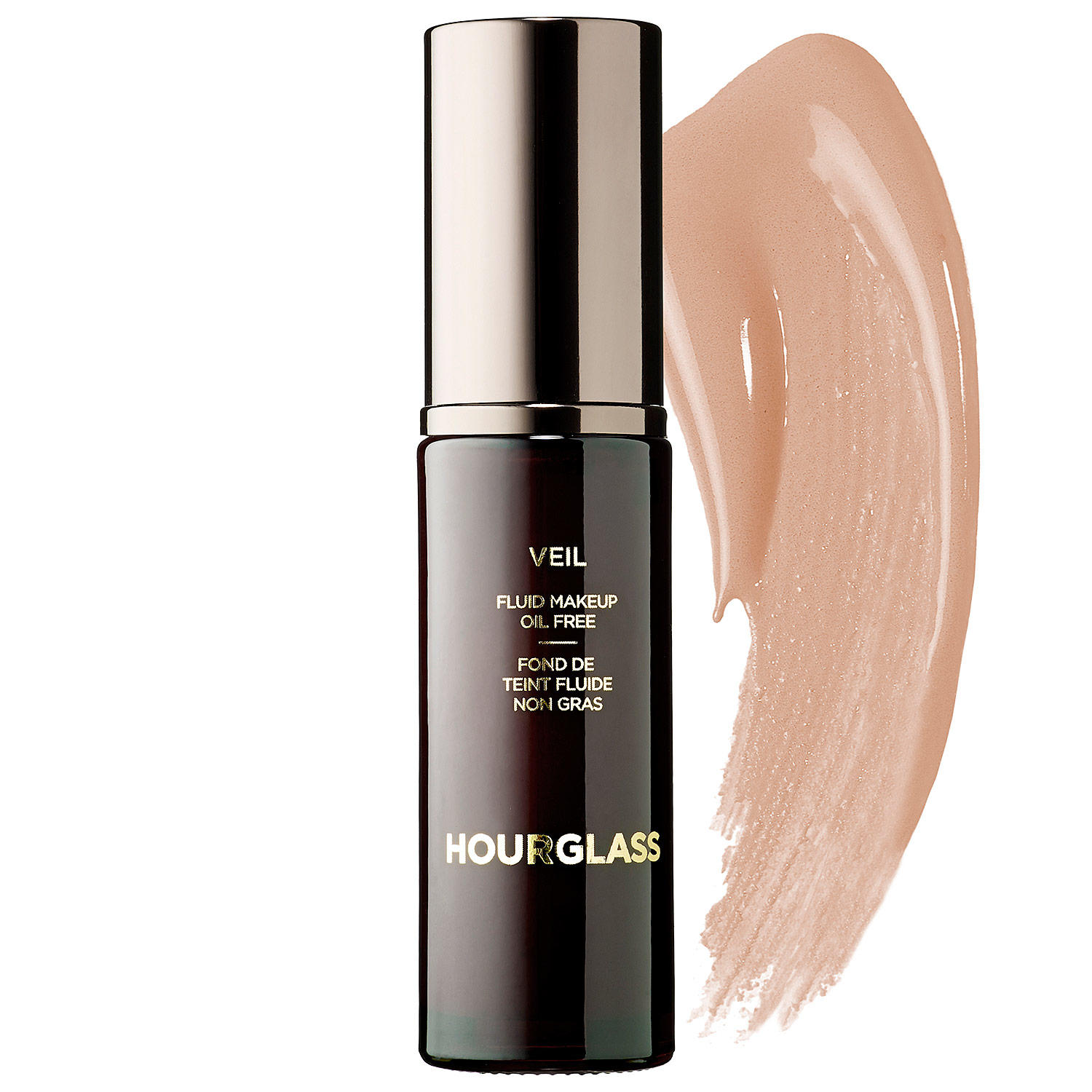 Hourglass Veil Fluid Makeup Honey  3.5