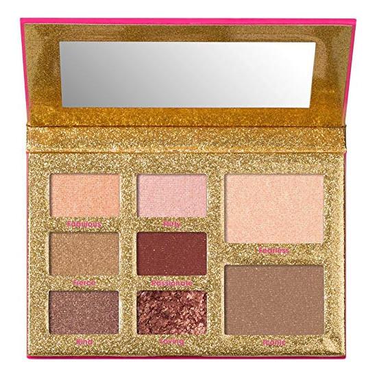 Mally Mallywood Eyeshadow Palette