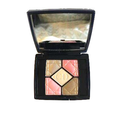 Dior 5 Couleurs Eyeshadow Palette Pure Dreams 540