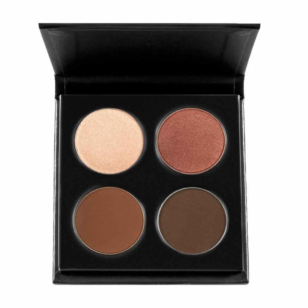 Makeup Geek Eyeshadow Palette Wish