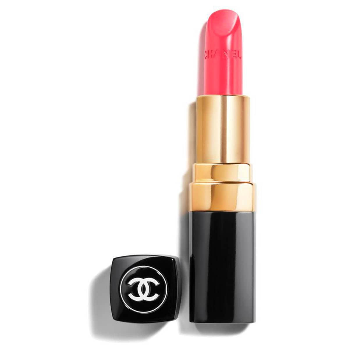 Chanel Ultra Hydrating Lip Colour Ami 486