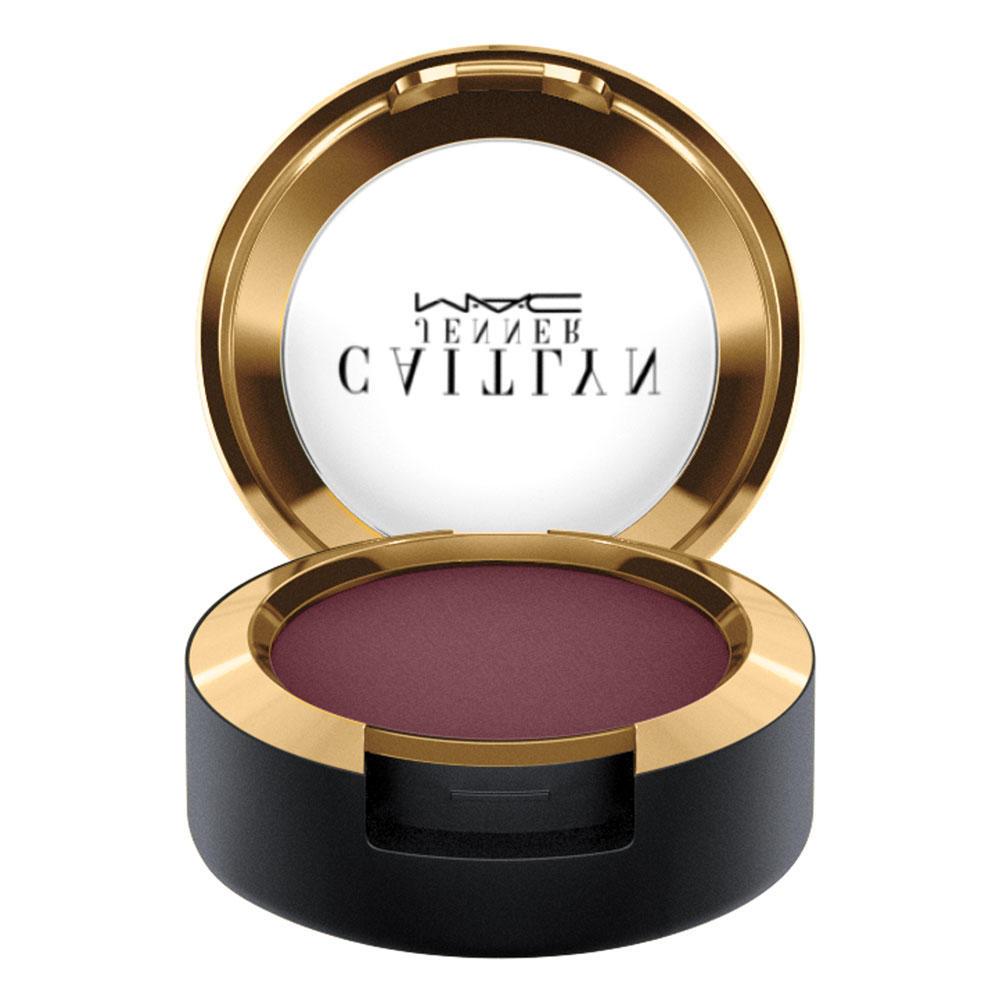 MAC Eyeshadow Caitlyn Jenner Collection Worthy