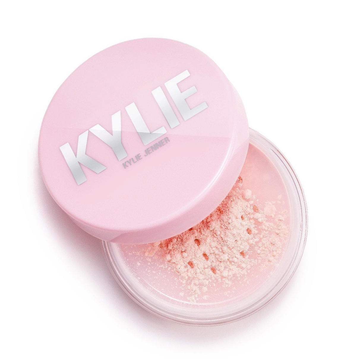 Kylie Loose Setting Powder Soft Pink