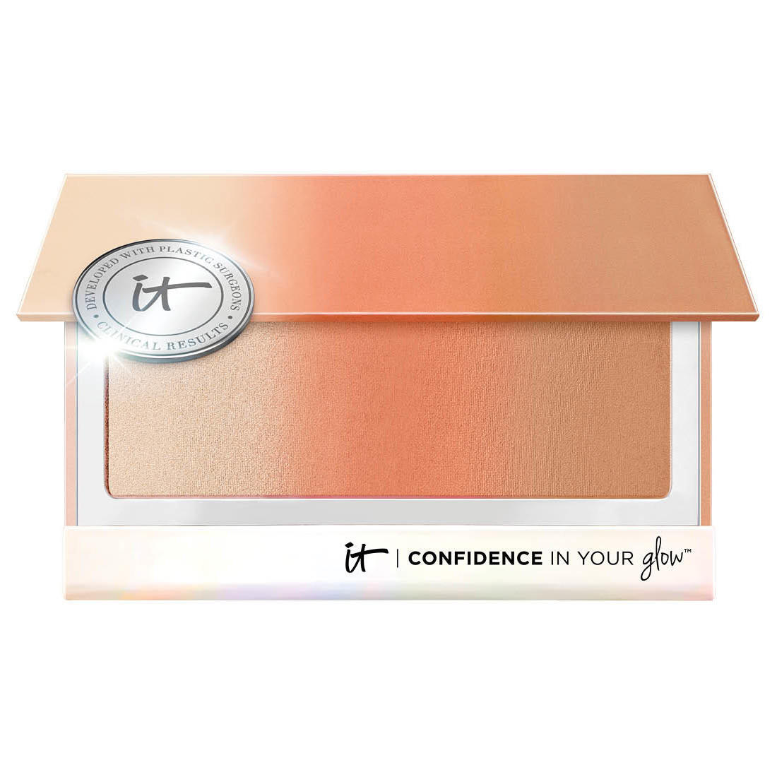 It Cosmetics Confidence In Your Glow Instant Nude Glow
