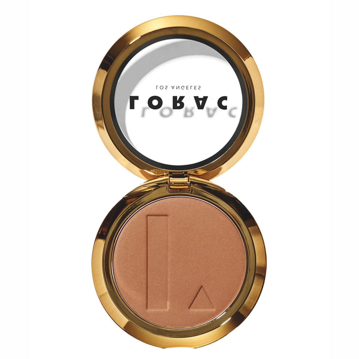 LORAC TANtalizer Buildable Bronzing Powder Tan Lines