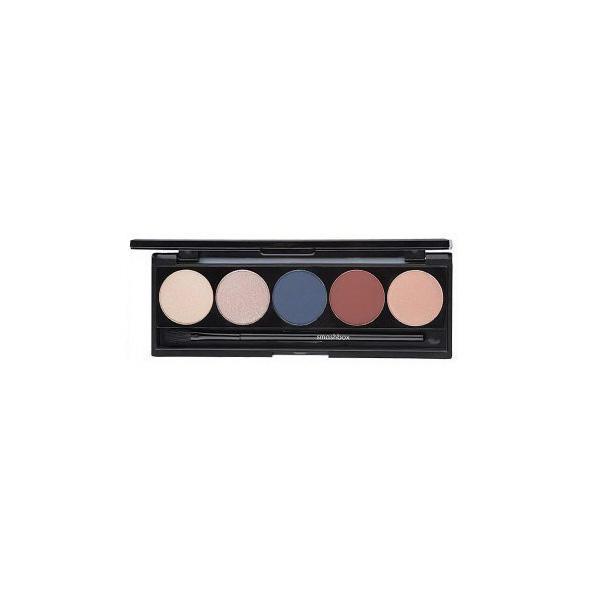 Smashbox The Quick Fix Eyeshadow Palette #1
