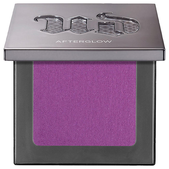 Urban Decay Afterglow 8 Hour Blush Bittersweet