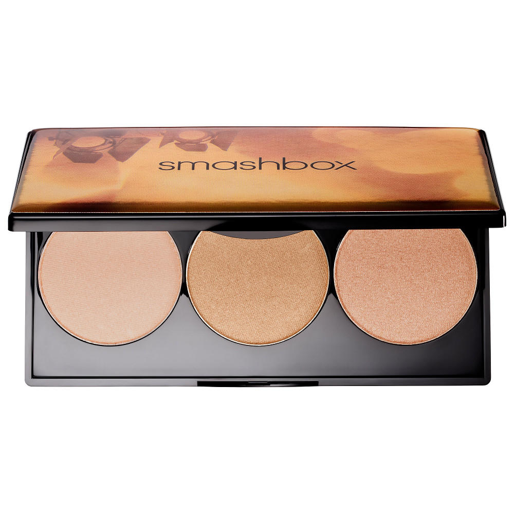 Smashbox Spotlight Palette Gold
