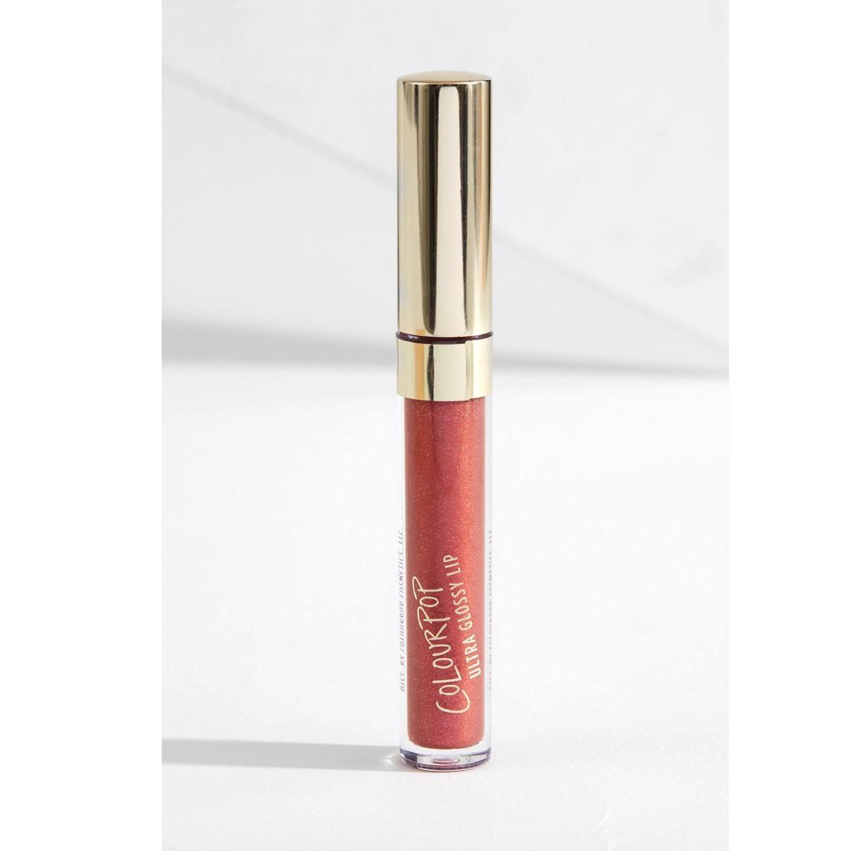 Colourpop Ultra Glossy Lip Fairy Me