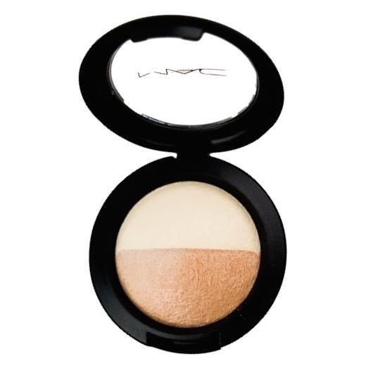 MAC Mineralize Eyeshadow This & That