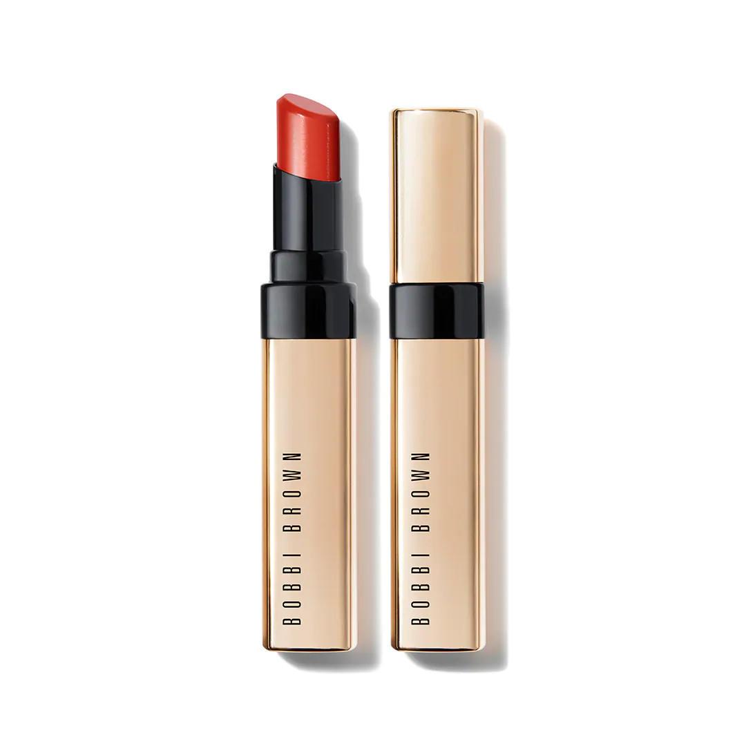 Bobbi Brown Luxe Shine Intense Lipstick Desert Sun