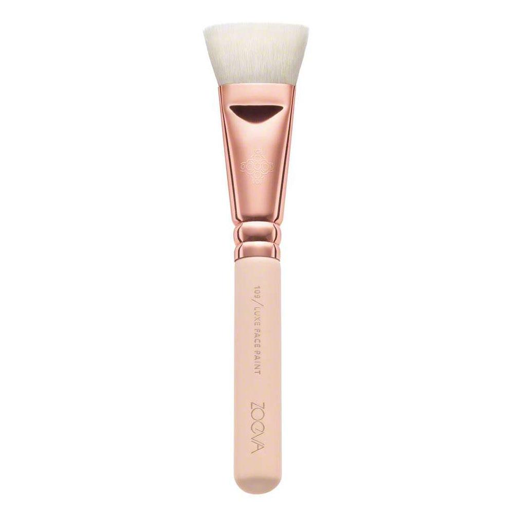 Zoeva Luxe Face Paint Brush 109 Rose Golden Vol. 2