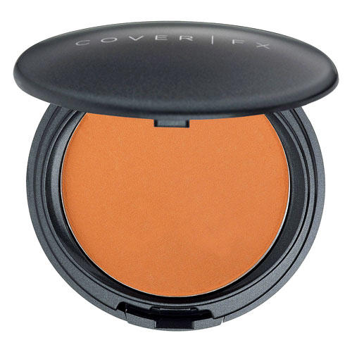 Cover FX Pressed Mineral Foundation N100