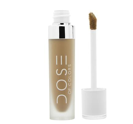 Dose Of Colors Matte Liquid Lipstick Supernatural