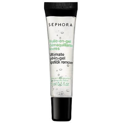 Sephora Ultimate Oil-in-Gel Lipstick Remover