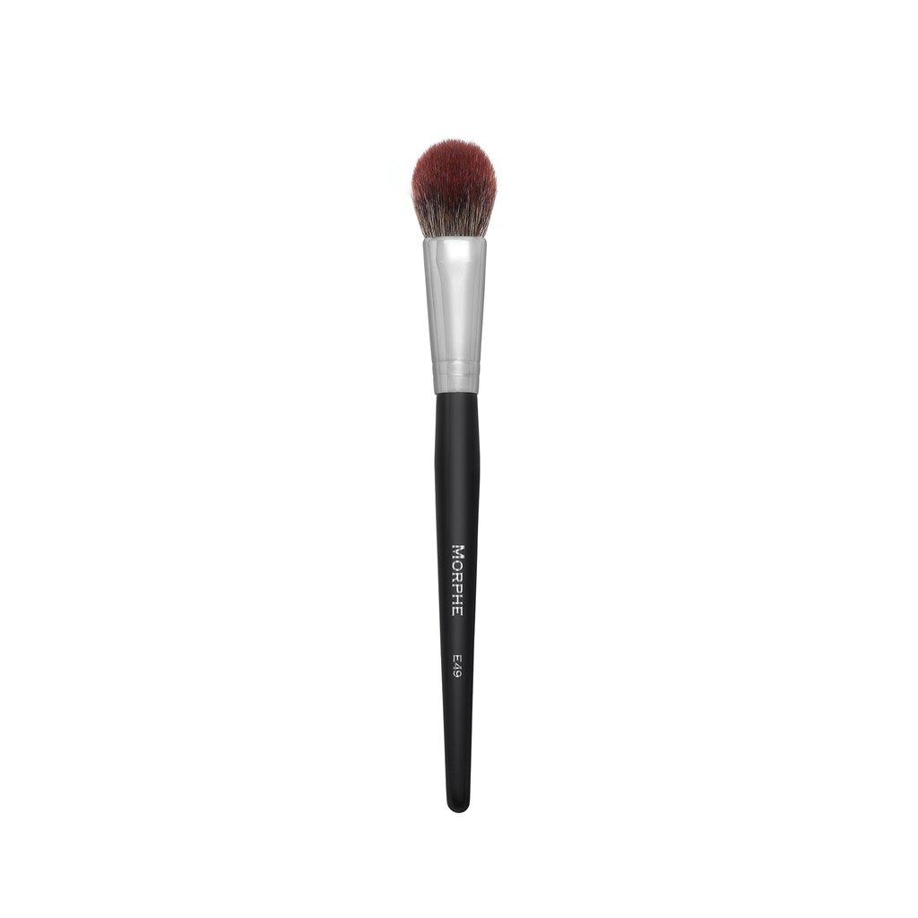 Morphe Brushes Elite II Collection Flat Pointed Powder E49