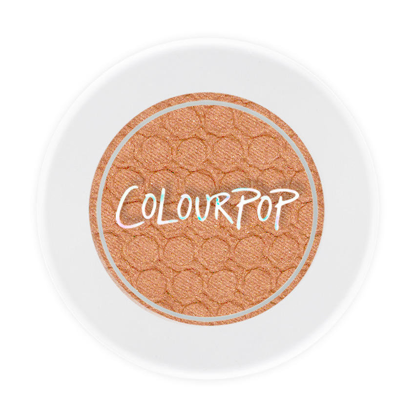 ColourPop Super Shock Shadow By My Side