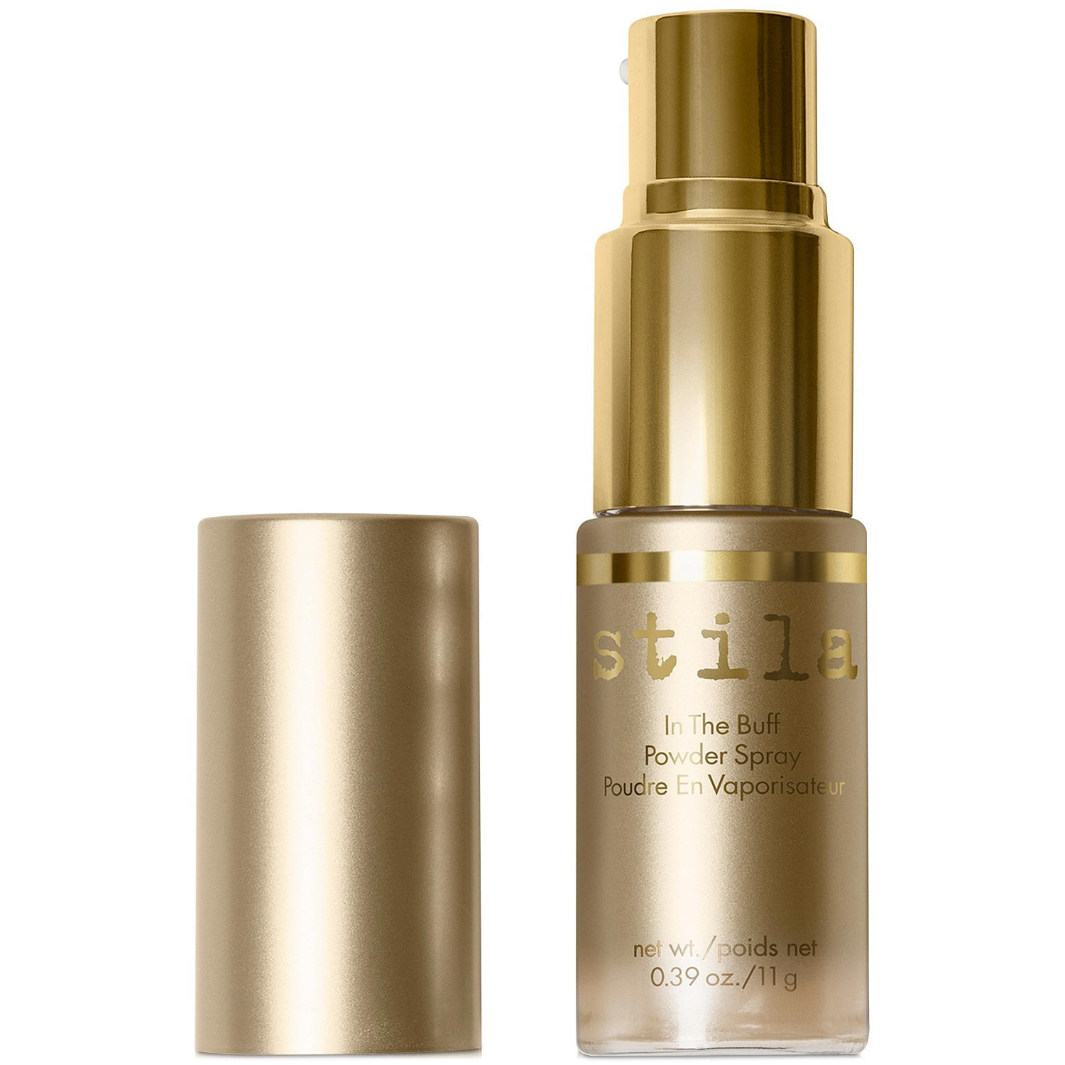 Stila In The Buff Powder Spray Light/Medium
