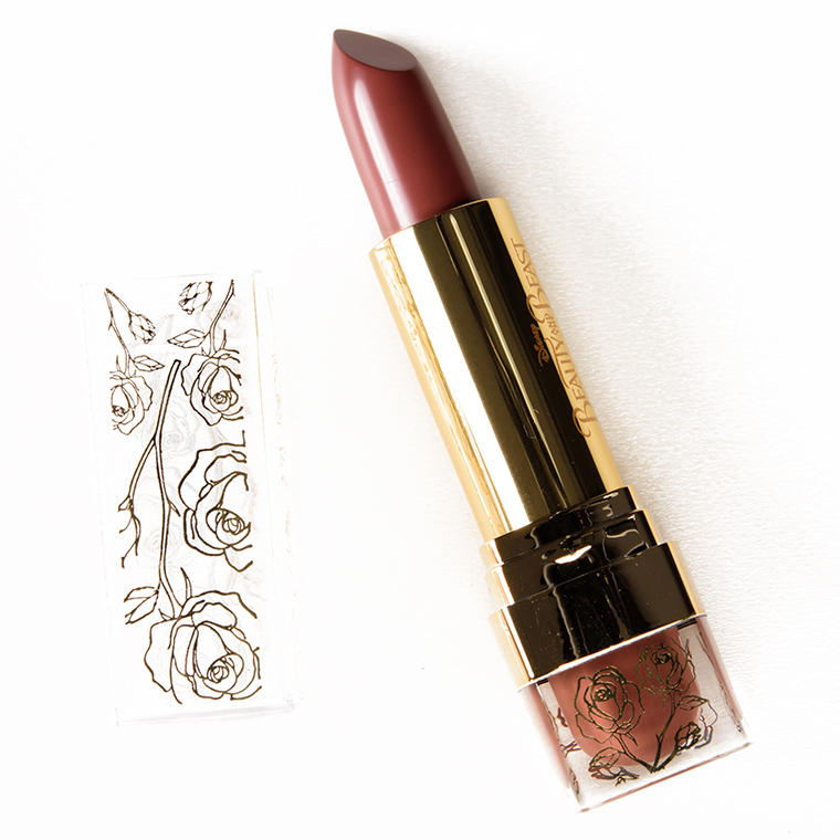 LORAC Mod Lipstick Tres Chic Beauty & The Beast Collection
