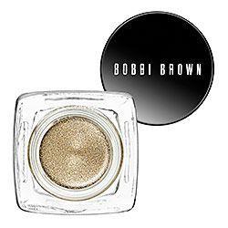 Bobbi Brown Metallic Longwear Cream Shadow Goldstone 10