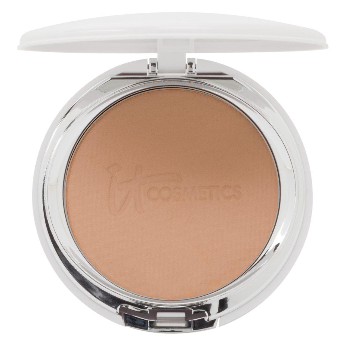 IT Cosmetics Celebration Foundation Illumination Medium Tan