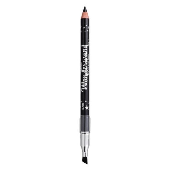 CIATÉ Wonderwand Gel-kohl Eyeliner Pencil Black