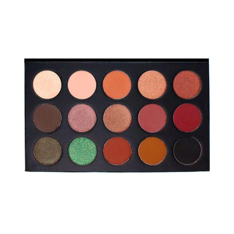 Morphe X KathleenLights Eyeshadow Palette