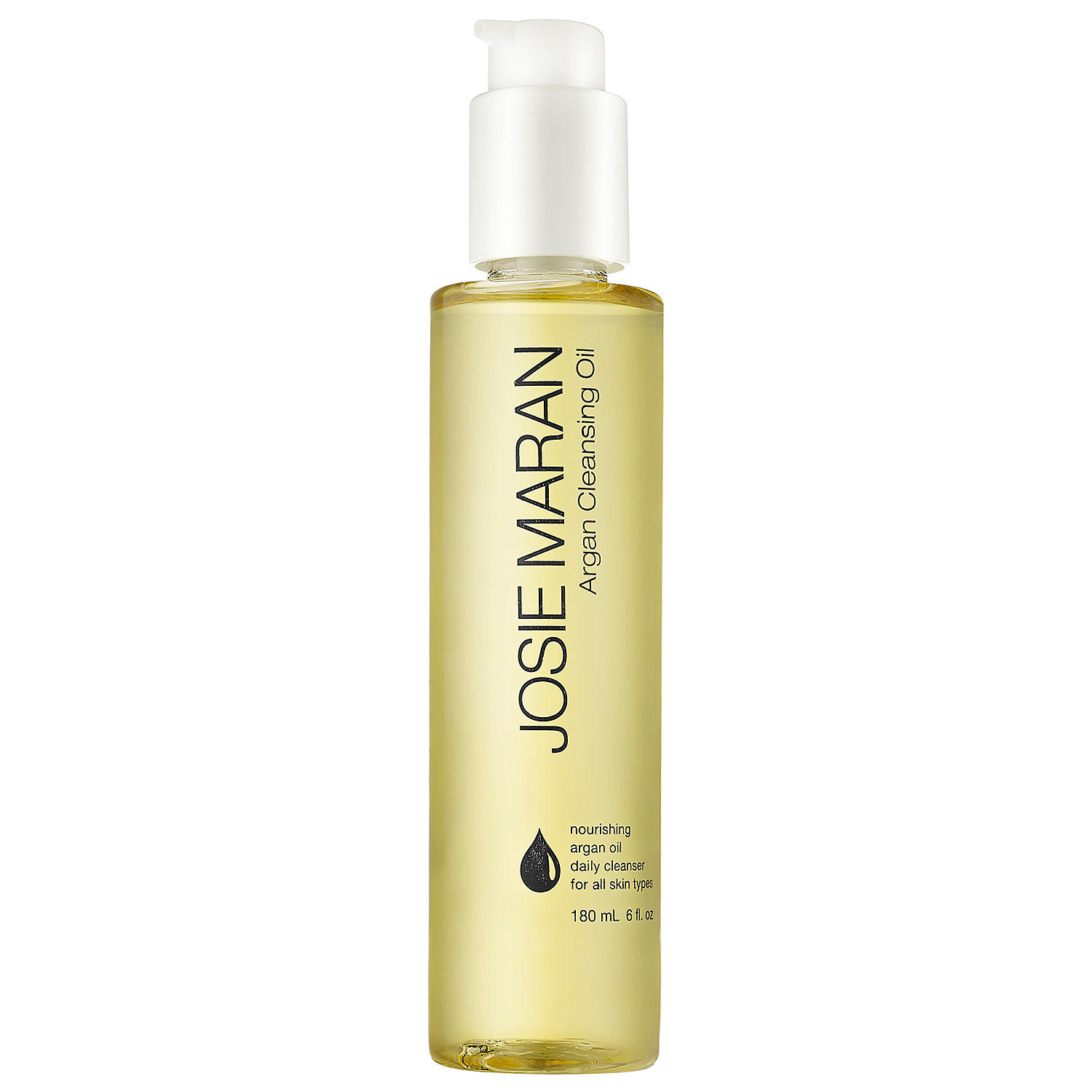 Josie Maran Argan Cleansing Oil 180ml