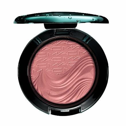 MAC Extra Dimension Blush Alluring Aquatic Collection Seduced At Sea