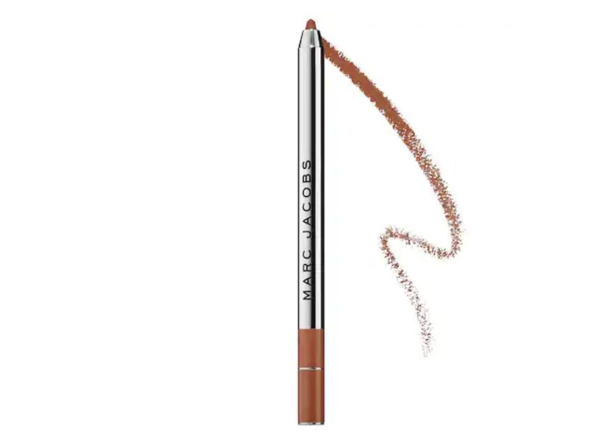 Marc Jacobs Poutliner Longwear Lip Pencil Oh! Cocoa