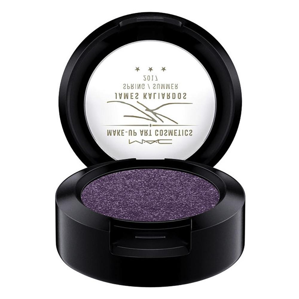 MAC Eyeshadow Black Grape James Kaliardos Collection