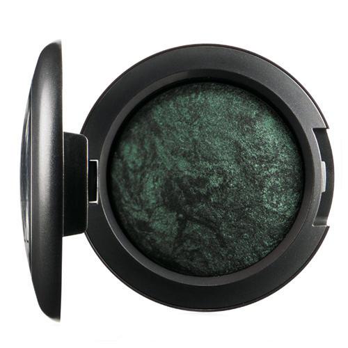 MAC Mineralize Eyeshadow Dark Indulgence