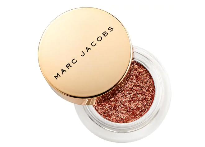 Marc Jacobs See-quins Glam Glitter Eyeshadow Copperazzi